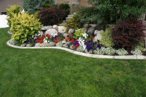 classic landscaping Edmonton services